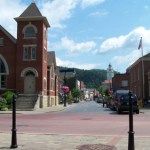 What Small Towns Can Teach Us About Social Business