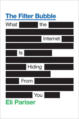 The Filter Bubble - Book Cover
