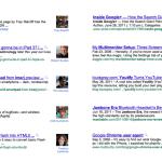 Google's Big Play on Content Marketing, Influence & SEO