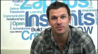 Corey Schreiber, Zappos Insights Content Dude