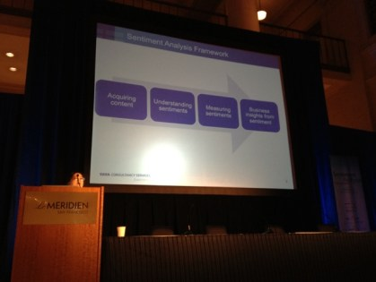 Sentiment Analysis Symposium Slide