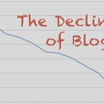The Decline of Blogs (and How PR Can Help Avoid It)