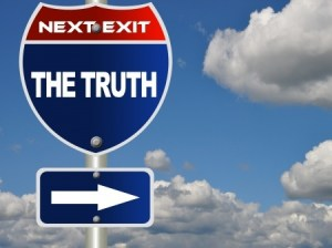 Next Exit - The Truth