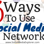 5 Ways to Use Social Media as a Networking Strategy