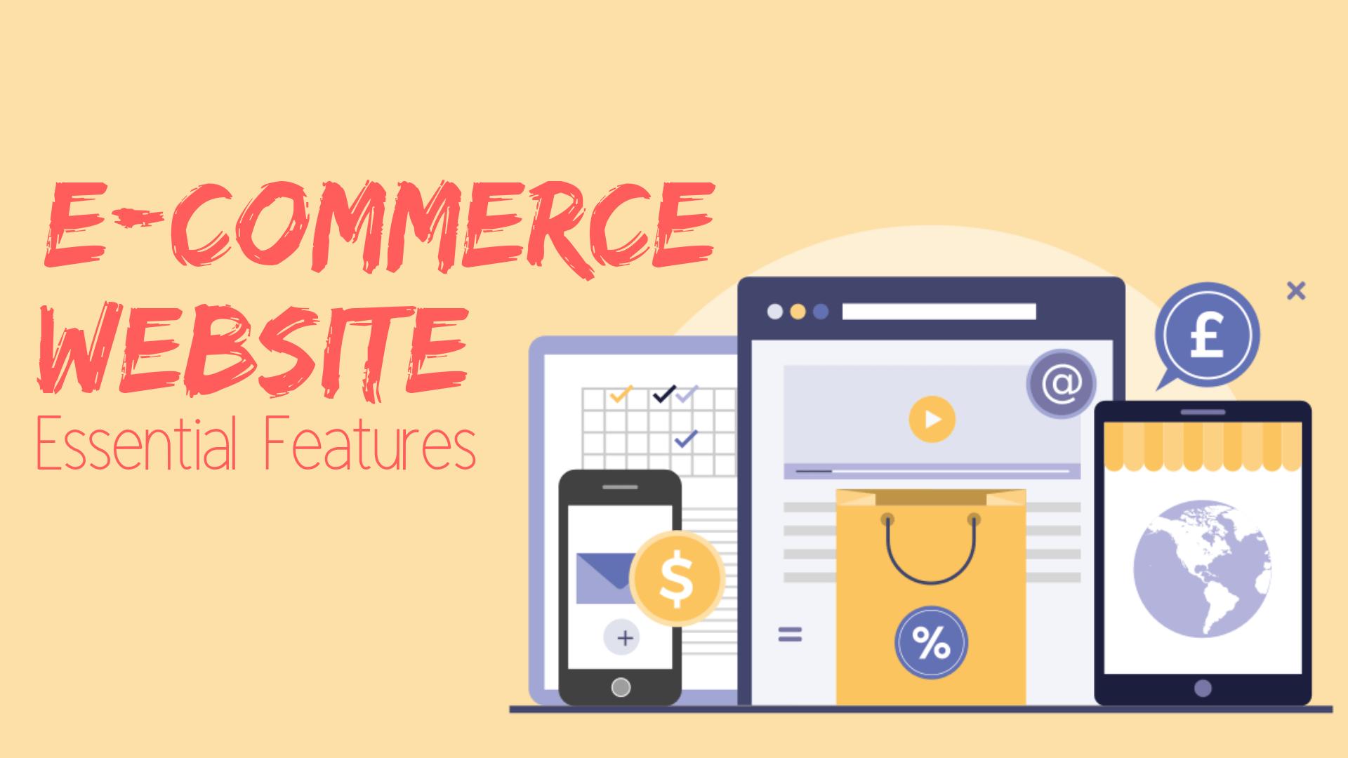 Hasil gambar untuk E-commerce Sites