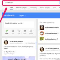 Come aumentare i follower della vostra pagina Google+