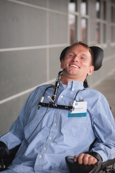 America's Gutsiest CEO John Morris QuadShox LLC