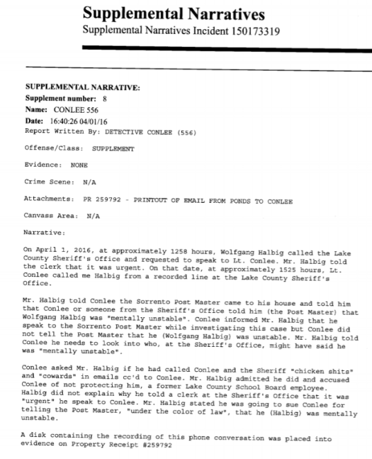 Pathalogical Liar Archives - Page 3 of 3 - Hoaxer Info