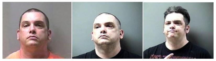 forrest jamison repeat offender arrested