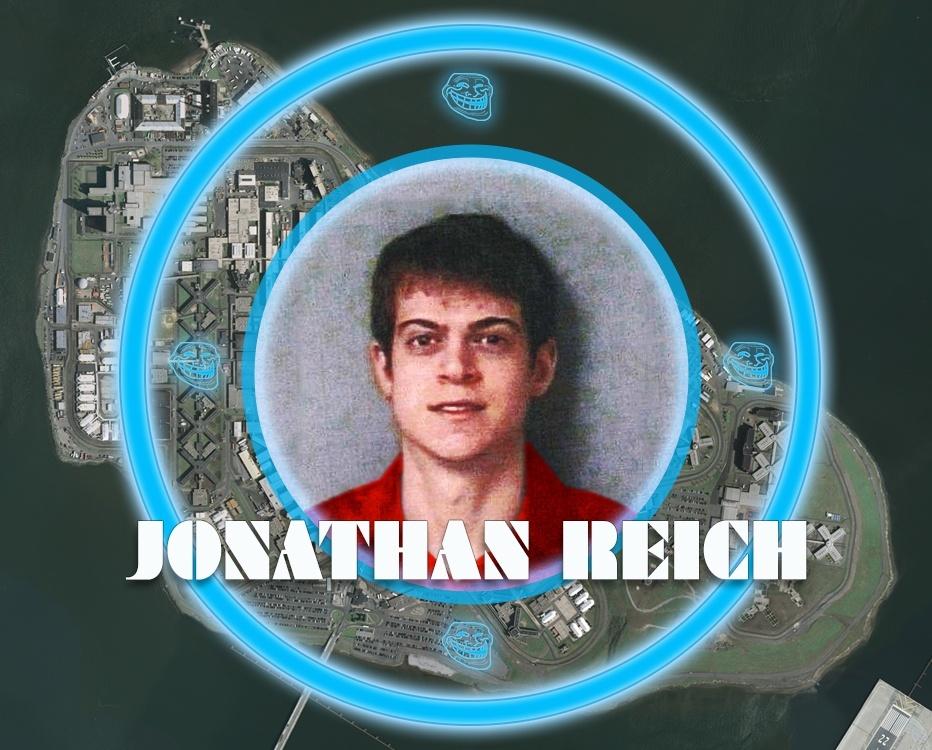 Jonathan Reich