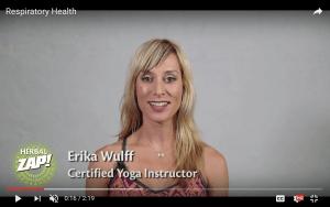 Erika Wolf Yoga