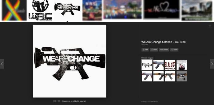 "Google image results: ""We Are Change - Orlando"""