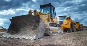 Construction Machineries