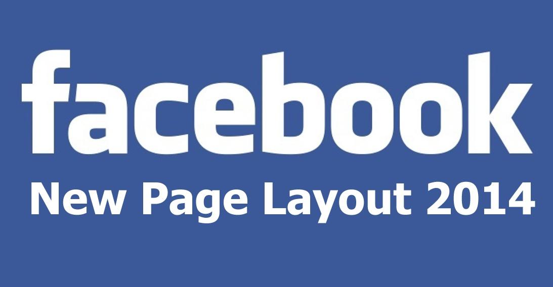 New Facebook Layout Surprises!