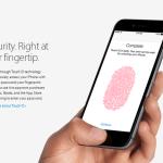 iphone 6 security