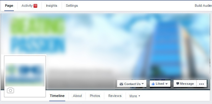 Facebook Launches Call-to-Action Buttons