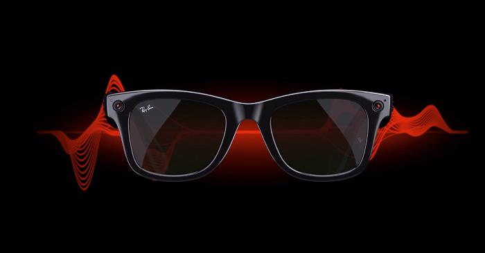 Akıllı Giyinebilir Cihazlara Doğru: Facebook, Akıllı Gözlük Tanıttı
