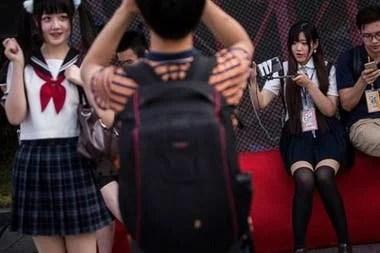 En China hay más de 524 millones de vloggers