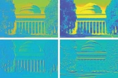 El prototipo del MIT logró procesar una imagen de una forma más efectiva comparado con otros diseños de chip neuromórficos desarrollados a la fecha