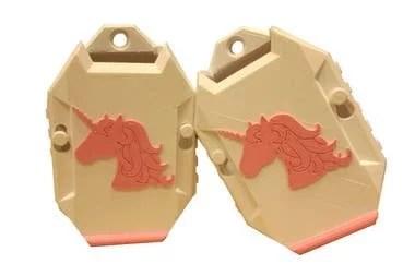Los portasuero hechos con impresoras 3D serán donados a los chicos internados en los hospitales infantiles