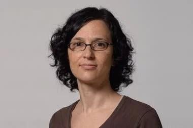 Luciana Ferrer, investigadora adjunta del Conicet en el Instituto de Investigación en Ciencias de la Computación