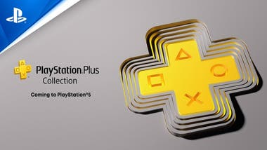 PS Plus Collection es el nombre del paquete de juegos disponible para quienes compren la PS5