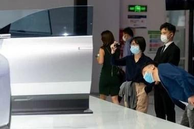 NIO entregó en septiembre un total de 4708 vehículos, lo que supone un aumento interanual del 133%