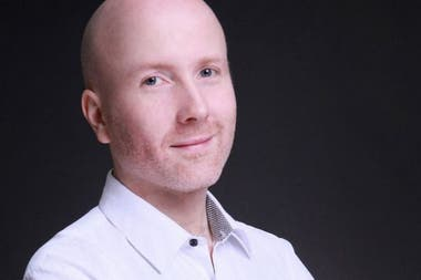 Matthew Brennan es un especialista del sector de Internet en China