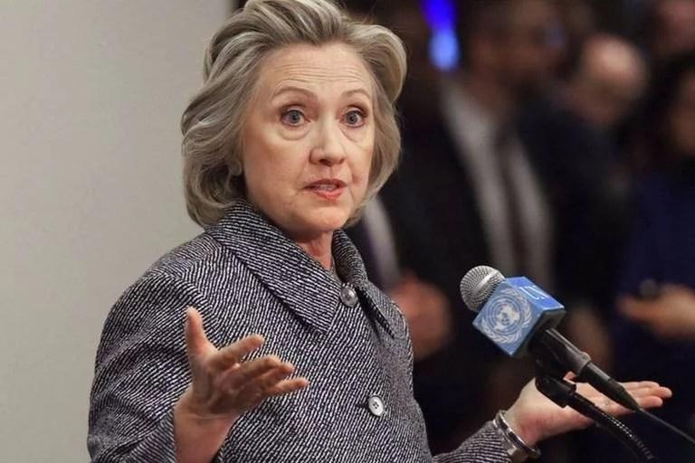 El hackeo contra el Partido Demócrata en 2016 posiblemente jugó en contra de Hillary Clinton en su carrera a la presidencia