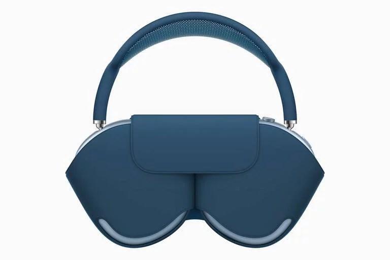 Así luce el Smart Case, la funda protectora que incluye Apple junto a los AirPods, que mantiene a los auriculares en un consumo ultra bajo de energía