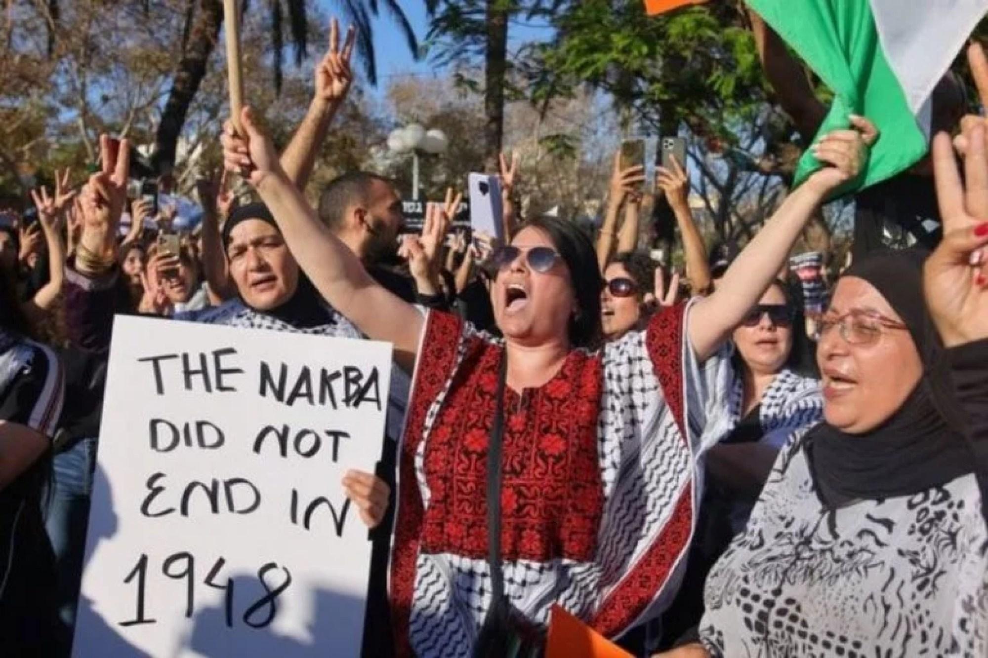 Las 5 controvertidas leyes que los ciudadanos árabes en Israel denuncian como discriminatorias