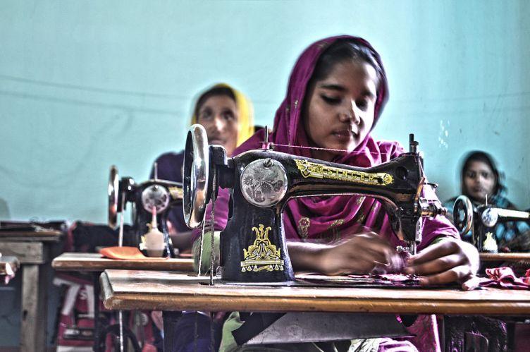 fashion revolution day moda sostenibile bangladesh