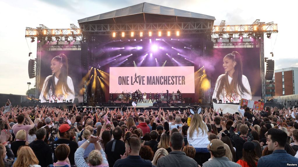 musica isis manchester