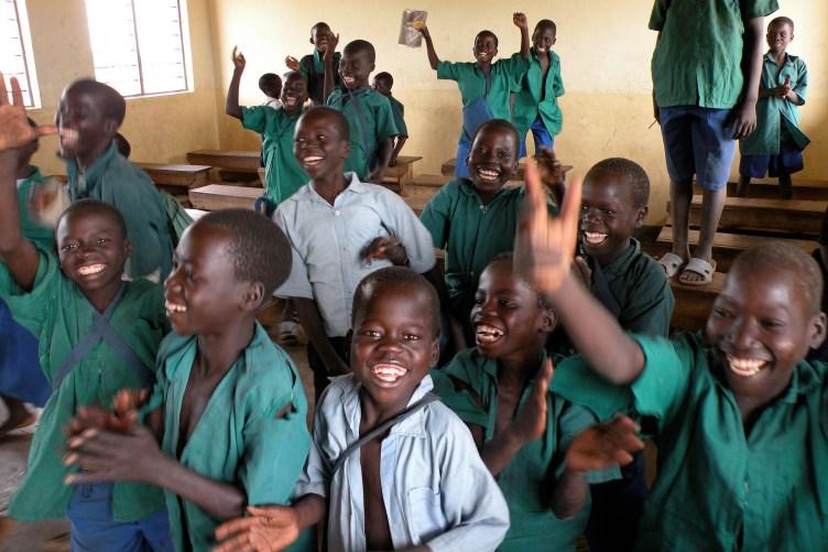 adozioni a distanza africa uganda