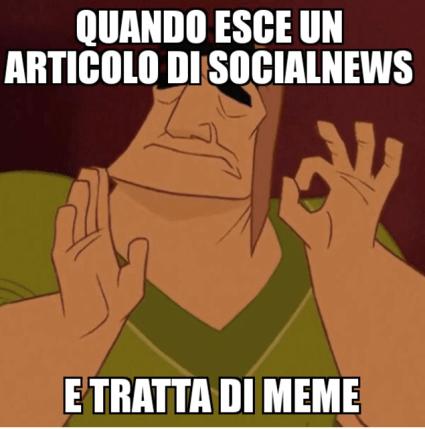 meme socialnews