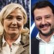 Isis, Putin, Trump, Salvini, Le Pen