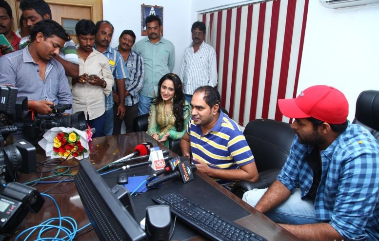 Kanche Team is delighted with the honour bestowed upon the film