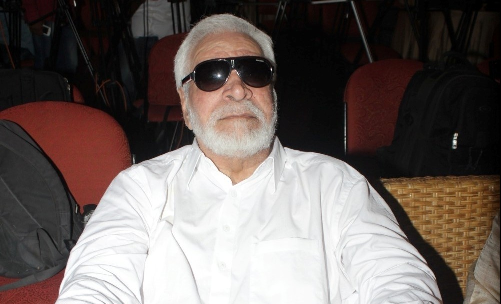 Kader Khan: From a Dickensian childhood to embodying essence of Hindi cinema