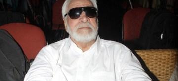 Actor Kader Khan. (File Photo: IANS)