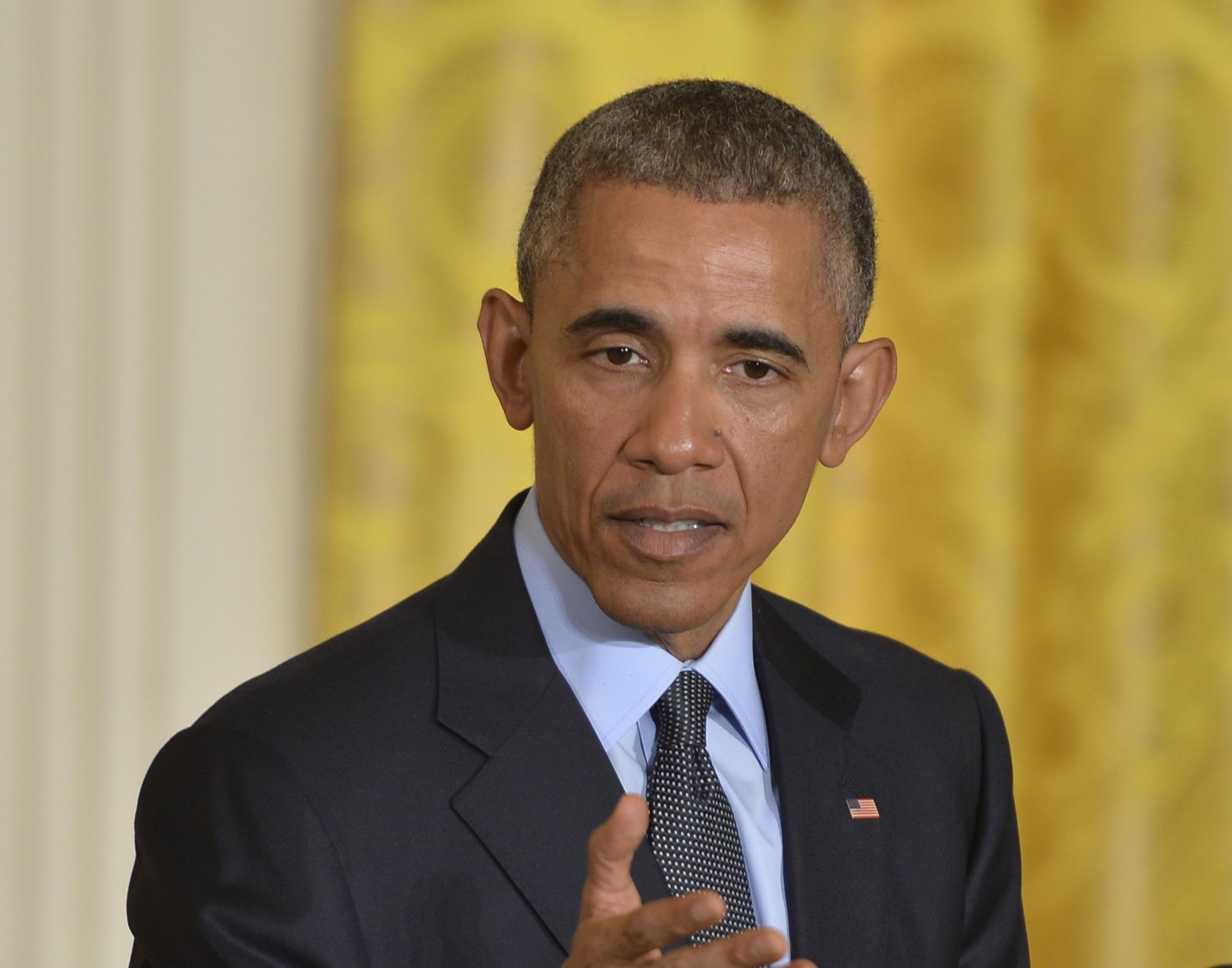 I'm Best Suited As Basketball Commissioner: Obama
