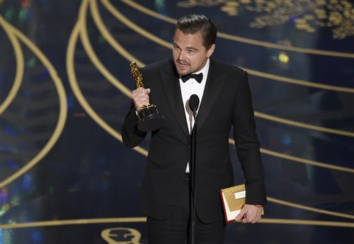 Oscars 2016: DiCaprio triumphs, Priyanka Chopra makes India shine