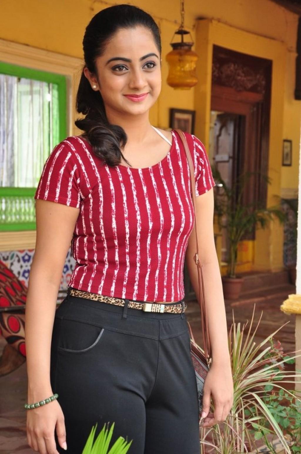 Namitha Pramod Namitha Pramod new foto