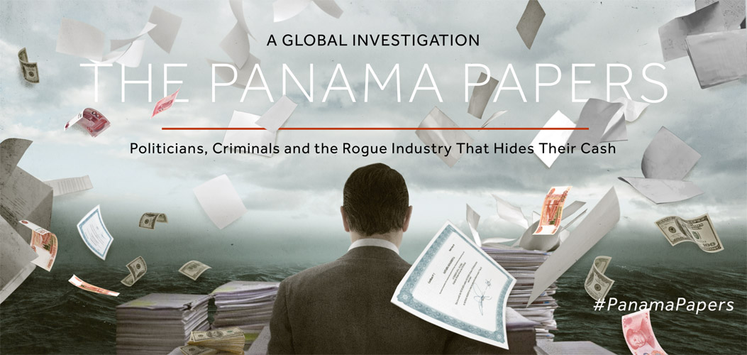 Panama to launch criminal probe of 'Panama Papers'