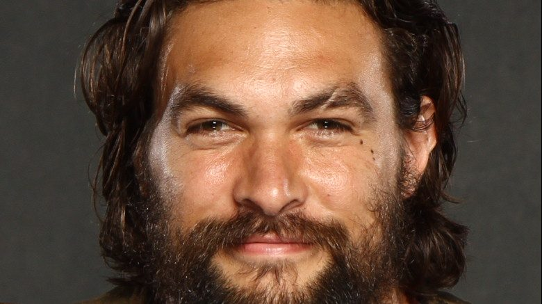 Jason Momoa to star in sci-fi series 'See'