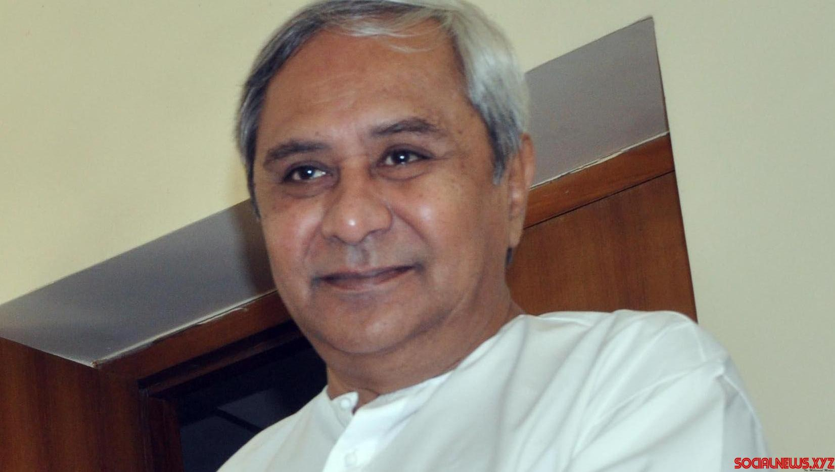 Odisha CM's resignation sought over Puri gang rape case