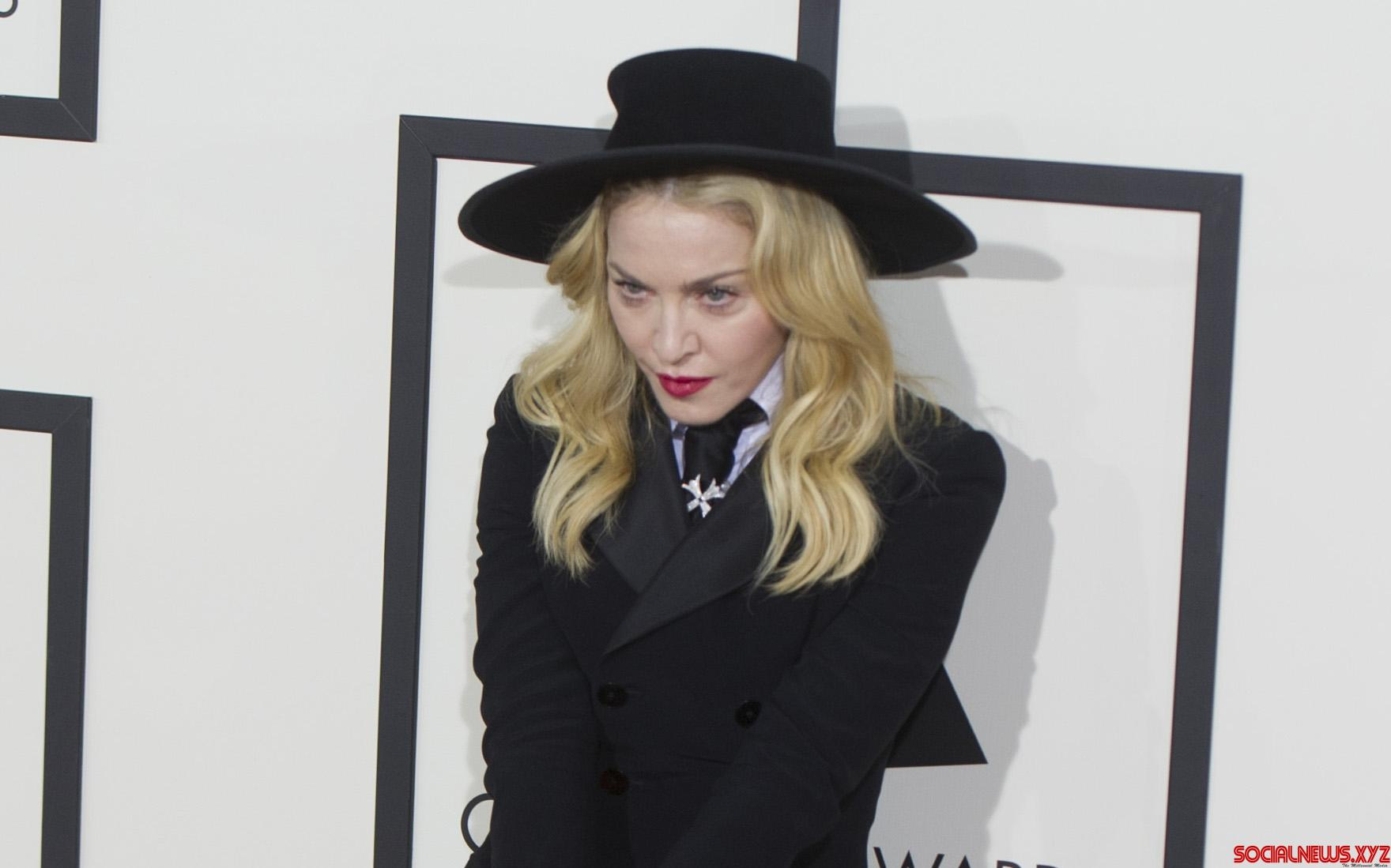 Queen Of Pop Madonna Shares The Reason For Cancelling The UK Show