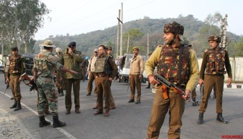 2 soldiers killed, 5 hurt in Mhow Camp fire - Social News XYZ