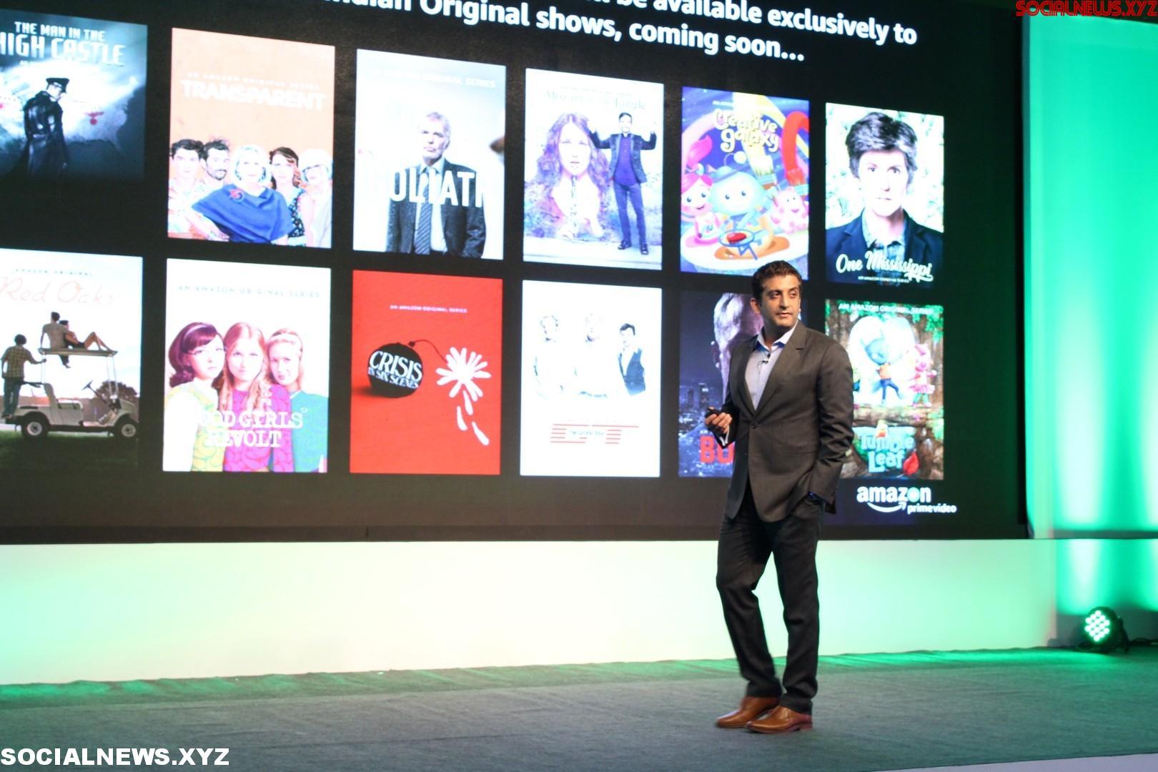 Amazon Prime Video to debut Spanish original series - Social