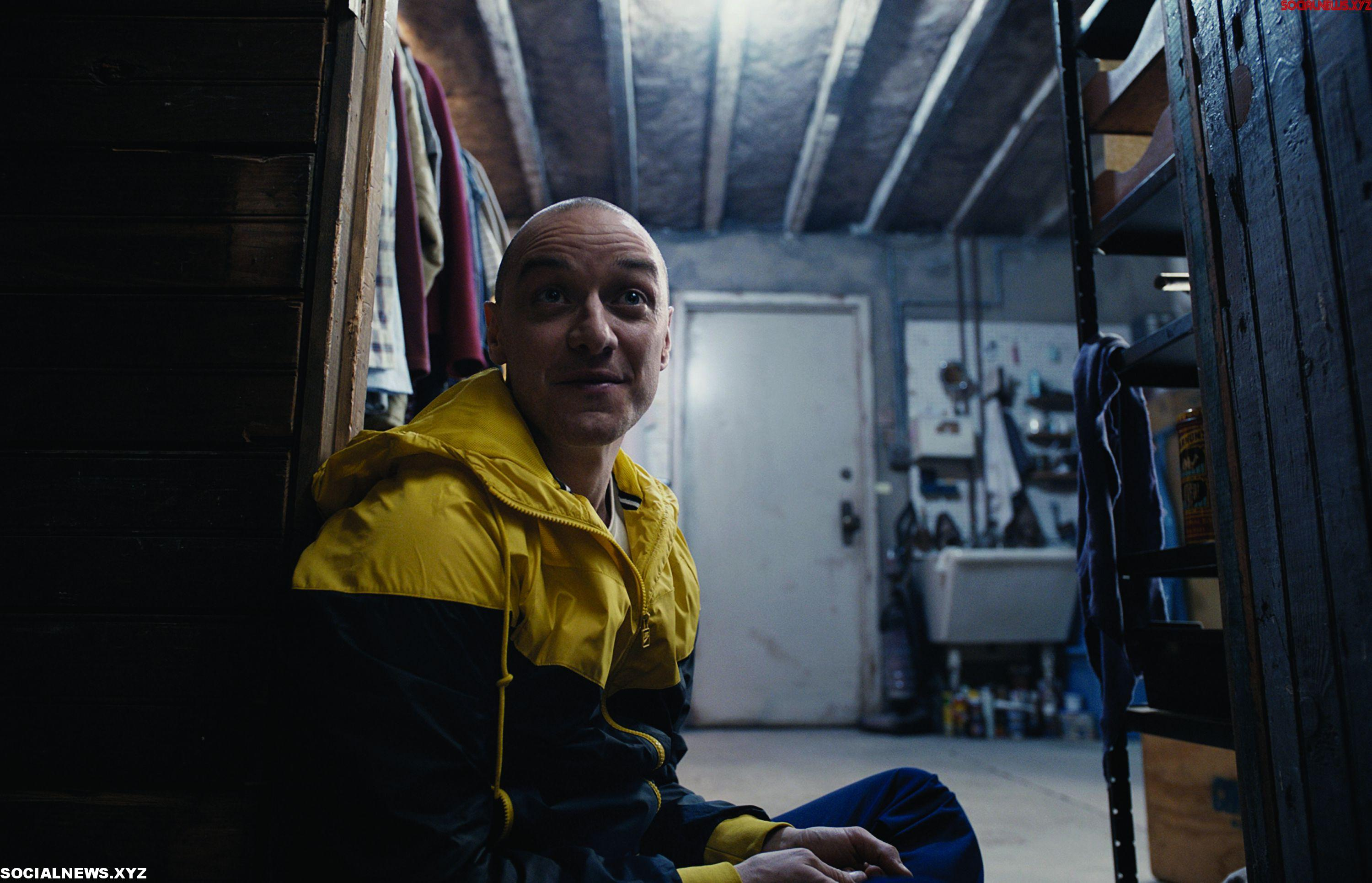 Split Movie Stills