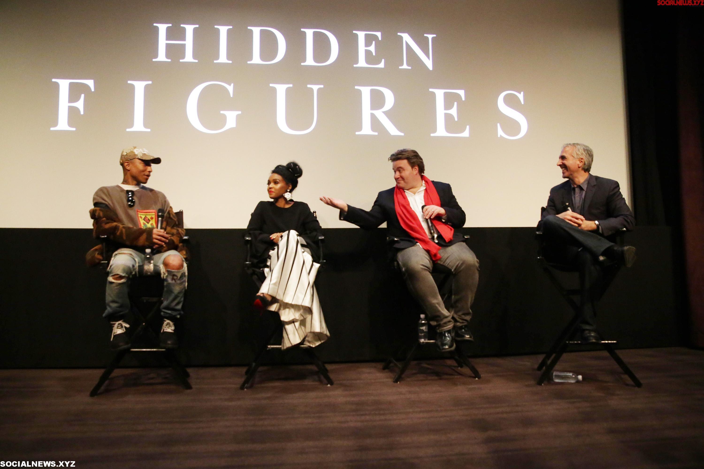 Hidden Figures Special Screening Gallery